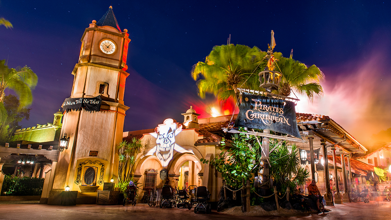 new spooky experiences coming to mickey's not-so-scary halloween