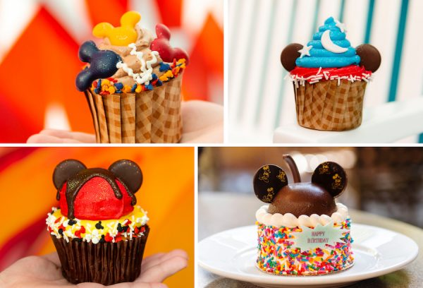 Foodie Guide To Mickeys Birthday At Disney Parks