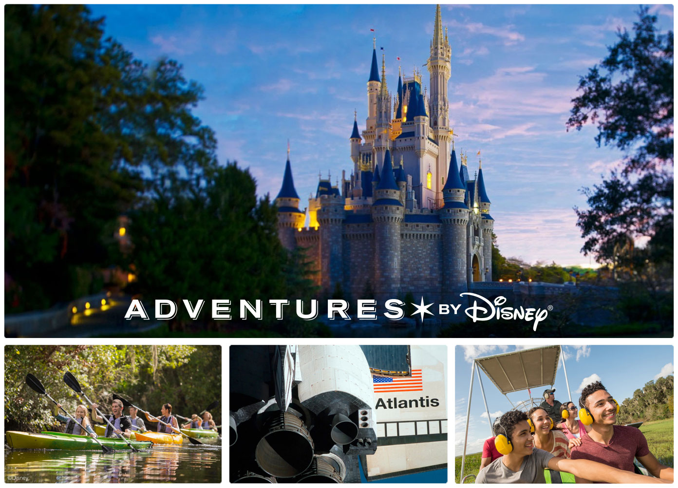 Small World Vacations  Authorized Disney Vacation Planner