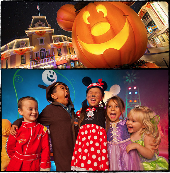 as a reminder while mickeys halloween party will include paint the night parade and halloween screams fireworks mickeys costume party cavalcade will - Tickets For Disney Halloween Party