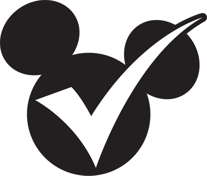 Mickey Check