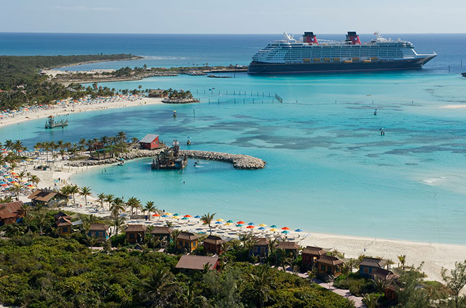 Castaway Cay Island Weather