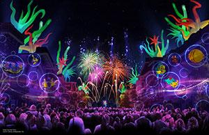 Disneyland Forever